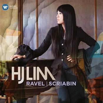 Ravel, Scriabin / Piano Music