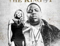 <span>FAITH EVANS AND THE NOTORIOUS B.I.G.</span> The King &amp; I