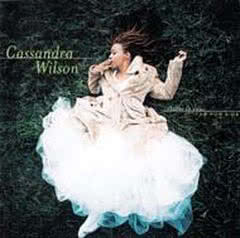 CASSANDRA WILSON Closer To You