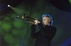 Chris Botti Poland Tour 2009