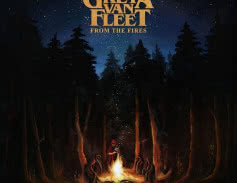 <span>GRETA VAN FLEET</span> From The Fires