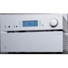 CAMBRIDGE AUDIO Azur 840E + 840W