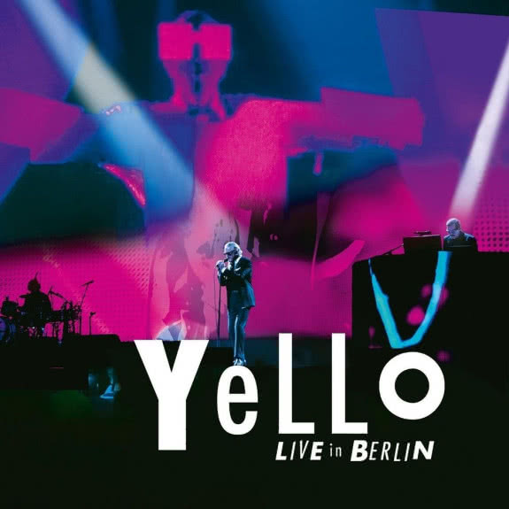 <span>YELLO</span> Live in Berlin