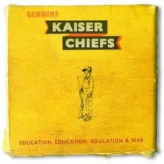 """Coming Home"" - nowy teledysk Kaiser Chiefs"