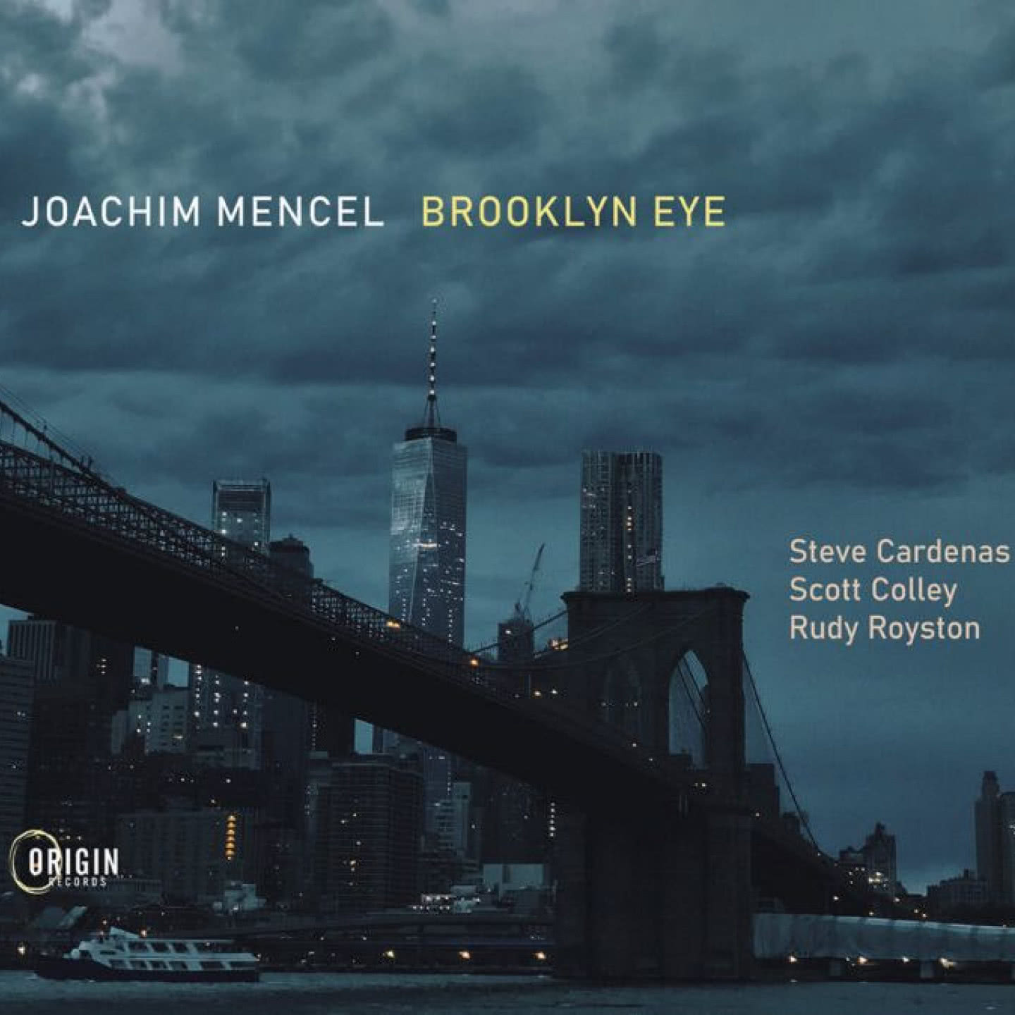 Brooklyn Eye