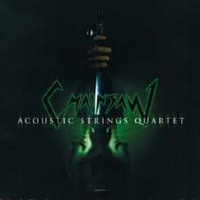 Acoustic String Quartet