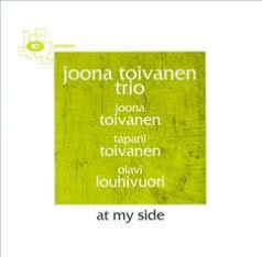 JOONA TOIVANEN At My Side