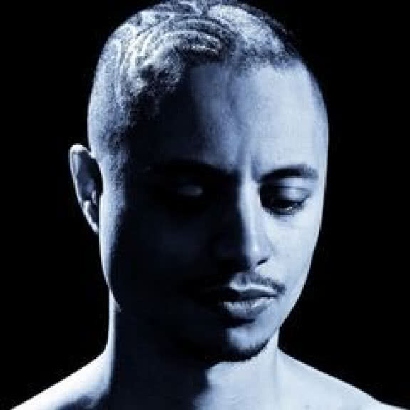 <span>JOSE JAMES</span> No Begining No End