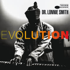 DR. LONNIE SMITH Evolution