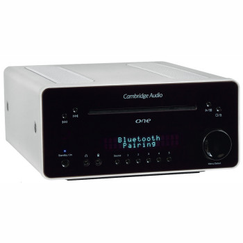 CAMBRIDGE AUDIO One (CD-RX30)