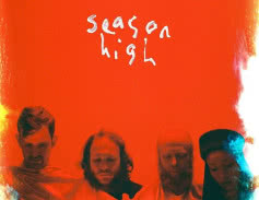 <span>LITTLE DRAGON </span> Season High