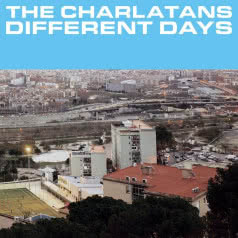 THE CHARLATANS Different Days