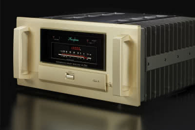 Monobloki Accuphase A-250