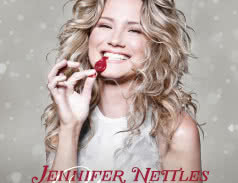 <span>JENNIFER NETTLES</span> To Celebrate Christmas