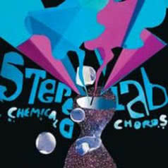 CHEMICAL BROTHERS Stereolab