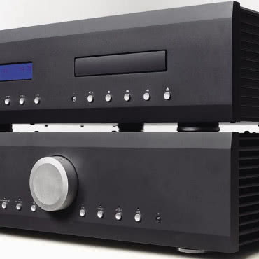 MUSICAL FIDELITY M6CD+M6i