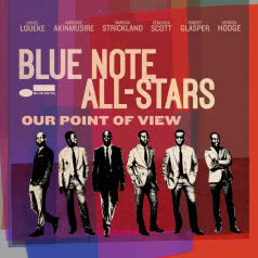 RÓŻNI WYKONAWCY BLUE NOTE ALL-STARS. Our Point of View