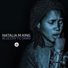 NATALIA M. KING Bluezzin t`il Dawn