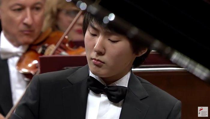 Seong-Jin Cho zwycięzcą 17. Konkursu Chopinowskiego - 38112-seong-jin-cho
