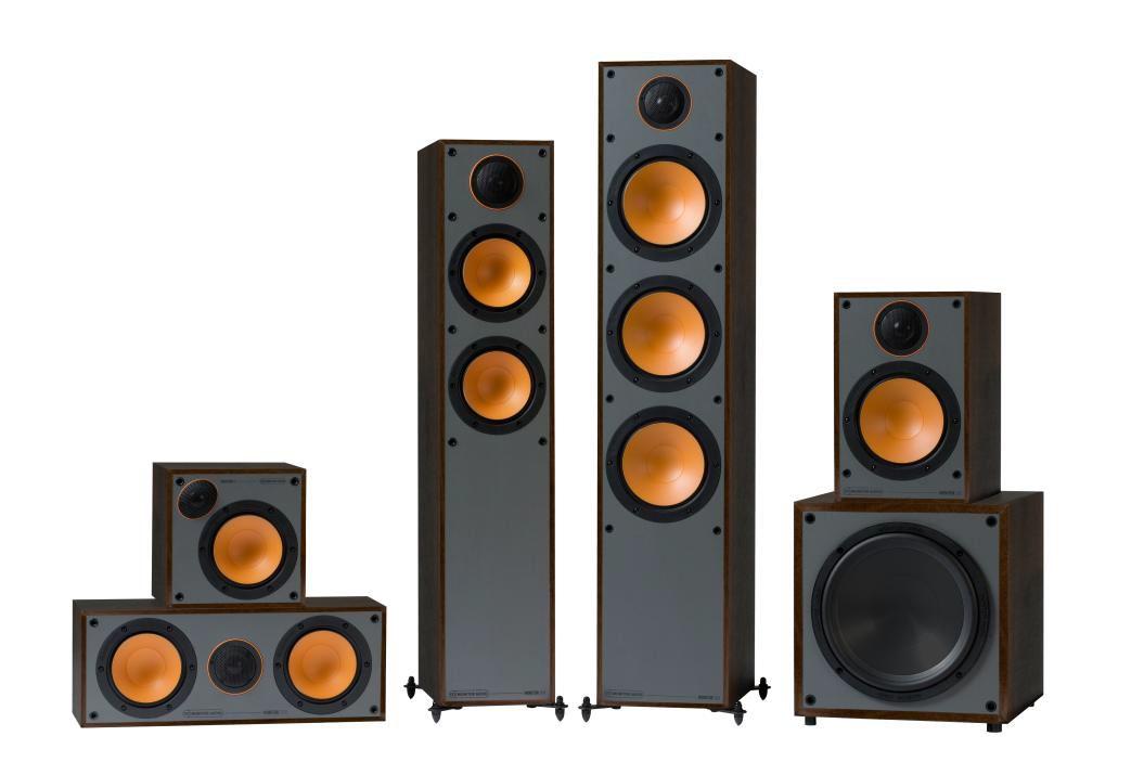 Znalezione obrazy dla zapytania monitor audio monitor 3g