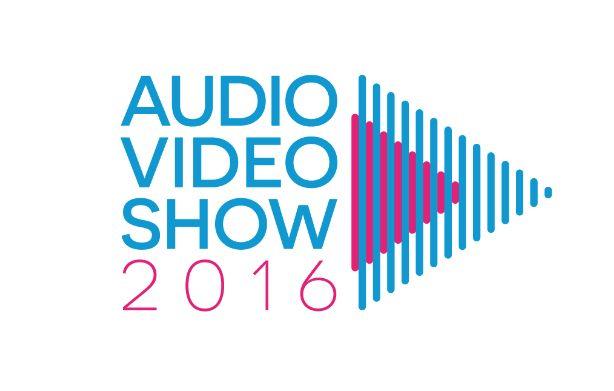 Znalezione obrazy dla zapytania audio show 2016 logo