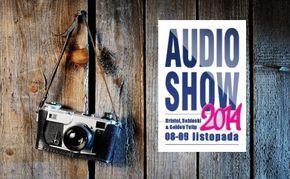 Audio Ahow 2014