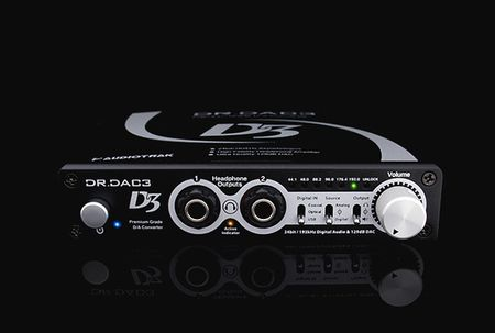 Audiotrak DR.DAC3