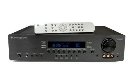 Amplituner Cambridge Audio 551R