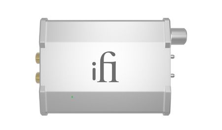 iFi Audio iCan Nano