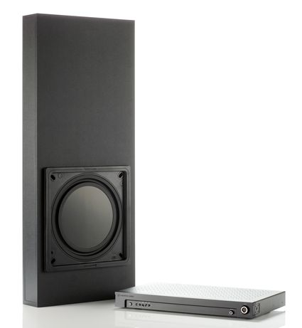 Monitor Audio In Wall Subwoofer