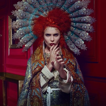 Paloma Faith na OWF 2015