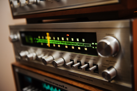 Audio Vintage: Panasonic
