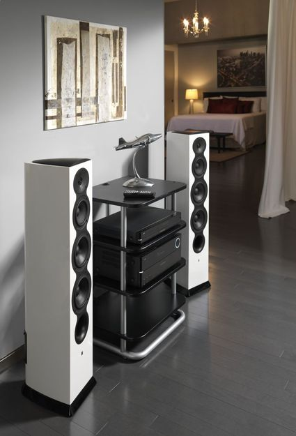 Revel Performa3 by Harman