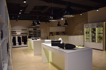 Salon Top Hi-Fi & Video Design Lublin