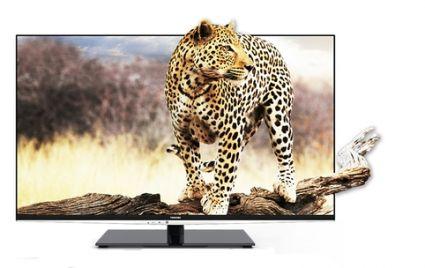 Nowe telewizory Toshiba VL963