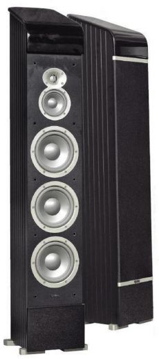 Infinity Classia C3Speaker System Features Connections
