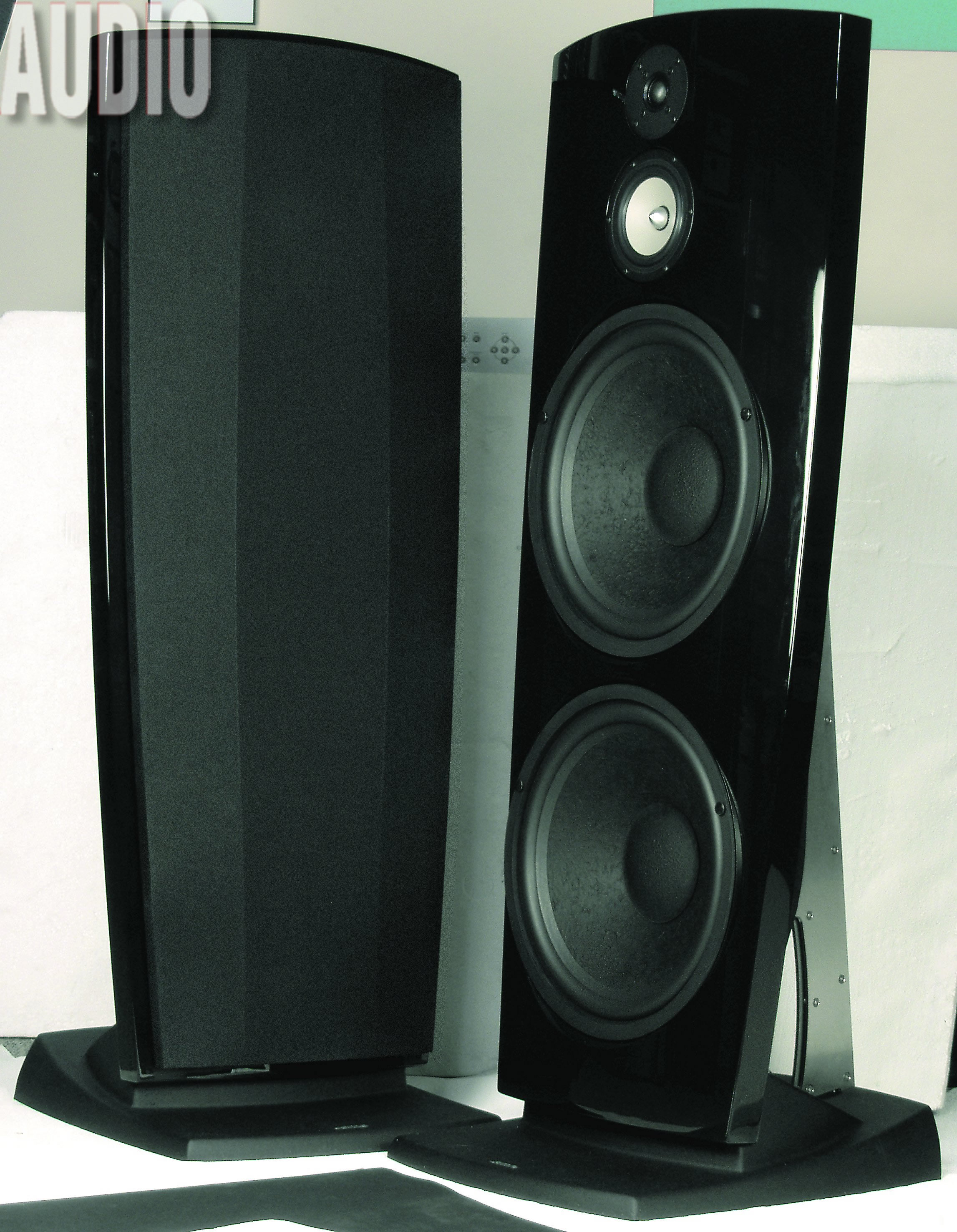 Аксессуары для напольной акустики jamo r 909 piano black